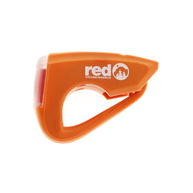 Red Cycling Products Urban LED - Lampe avant - orange